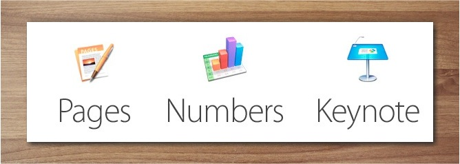 PagesNumbersKeynote